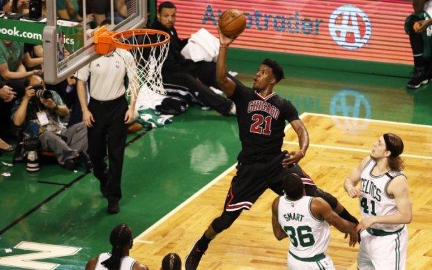 НБА: Бостон уступил Чикаго, Голден Стэйт справился с Портлендом