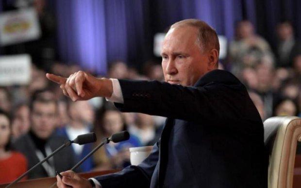 Путин здорового человека: как выглядел глава РФ до власти