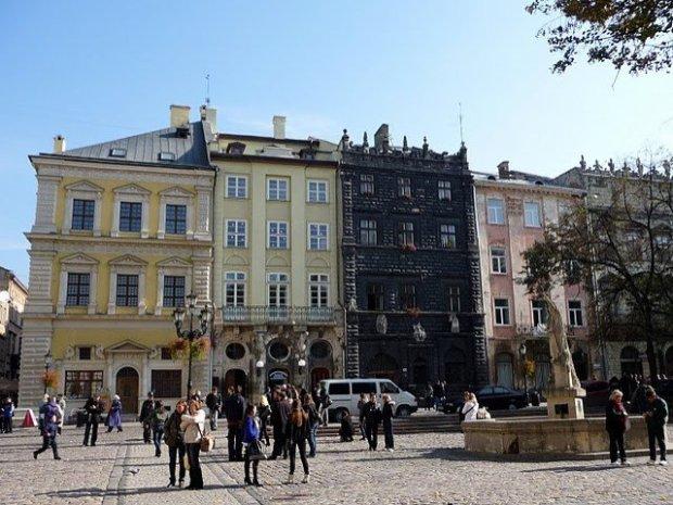 Відсутність світла у Львові