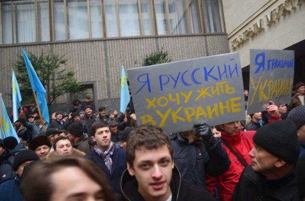 Россия раз и навсегда покончила с адекватностью на главной площади Крыма: Украина должна заплатить за свои деяния