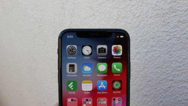 iOS 12 раптово стала популярною