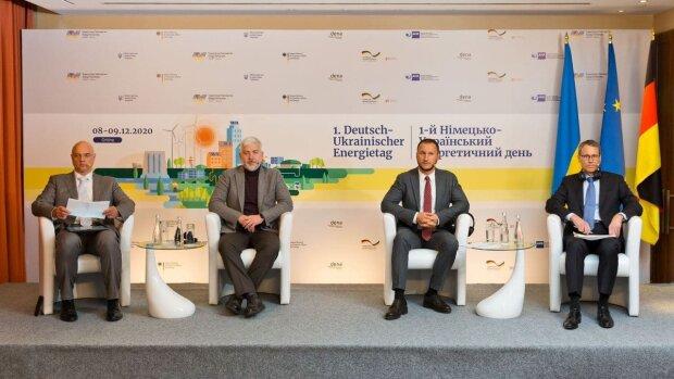 ДТЕК представив своє бачення розвитку водневих технологій в Україні