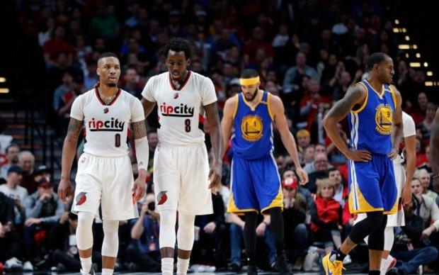НБА: Вашингтон поступився в Атланті, Голден Стейт знищив Портленд