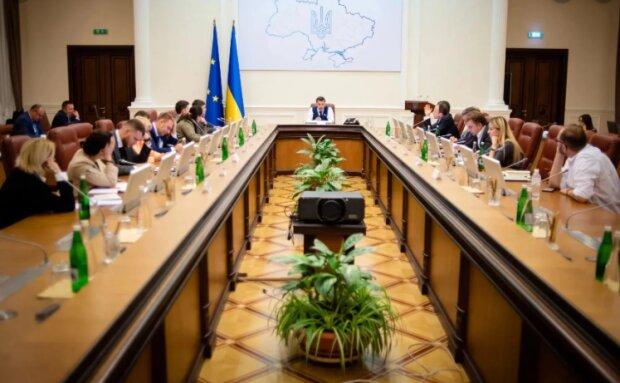 Кабінет міністрів, фото: 112.ua