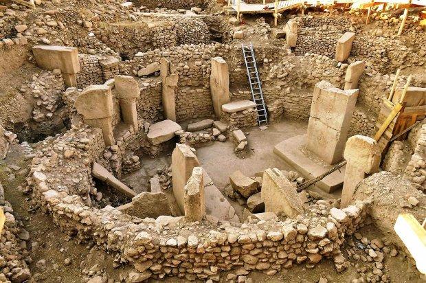 Нулевая точка истории: в Турции открыли самое древнее человеческое поселение