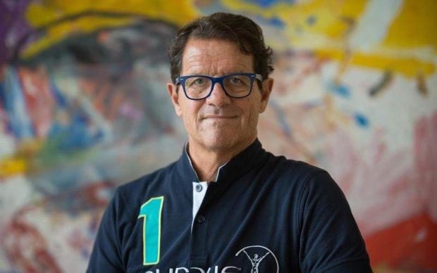 Відомий італійський тренер знайшов нове місце роботи