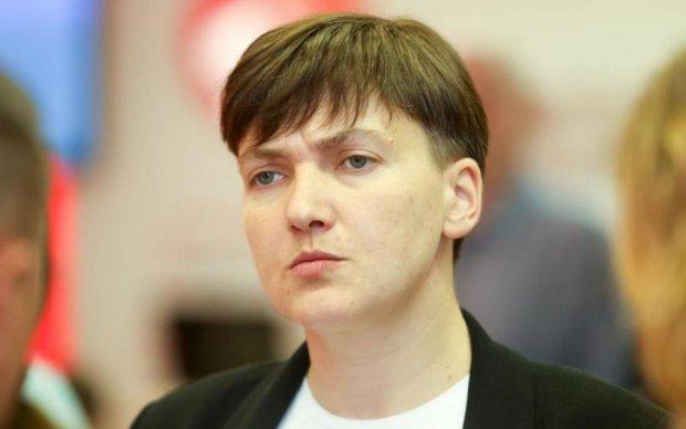 """Эксперт объяснил почему """"волосипеды Савченко"""" заехали не туда"""