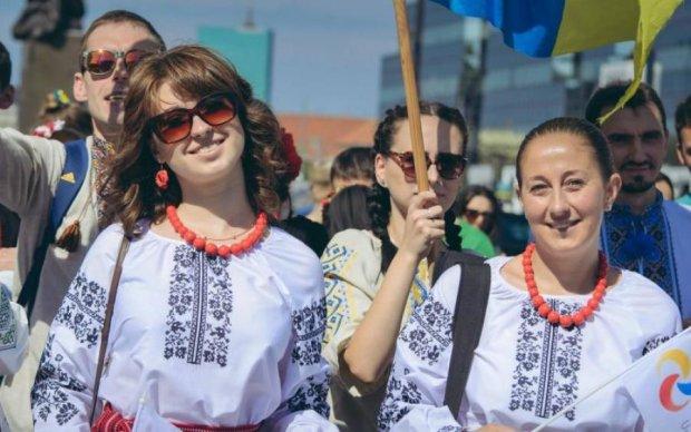 Поляки сравнили доходы от украинских и немецких туристов