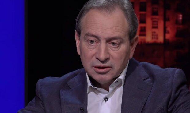 Микола Томенко, фото YouTube