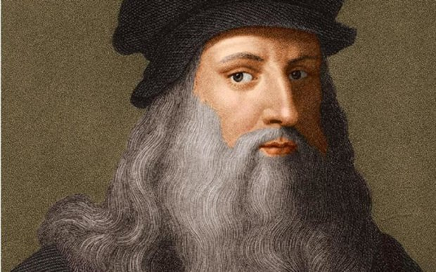Геній свого часу: великі винаходи і нерозкриті таємниці Леонардо да Вінчі