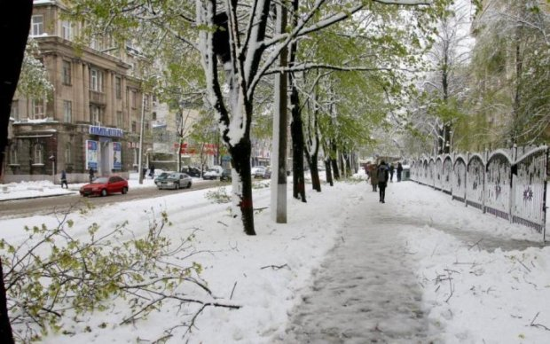 Стихия успокоится: когда в Украину придет потепление