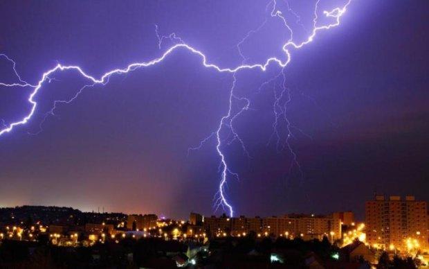 Погода на 21 июля: град беспощадно разбомбит Украину
