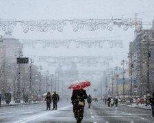 Погода в Києві, фото: Інформатор