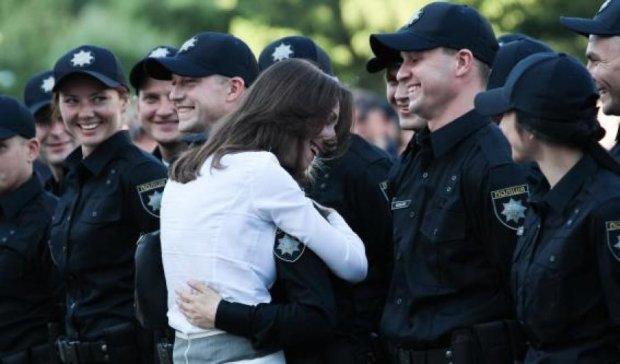 Аваков представив нове керівництво столичної  поліції