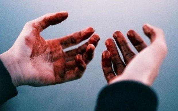 Ревность довела пьяного деда до жестокого убийства