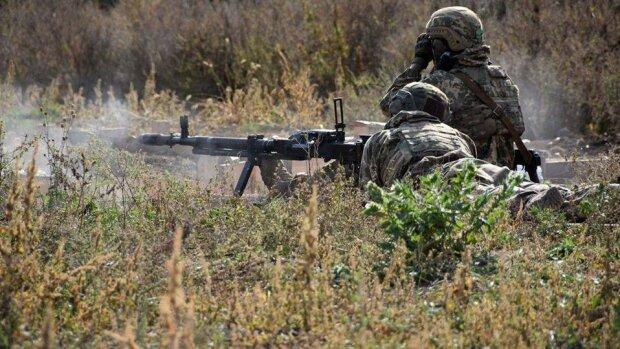 """Окупанти """"ДНР"""" піджали хвости та принишкли, воїни ЗСУ готові дати бій в будь-який момент"""