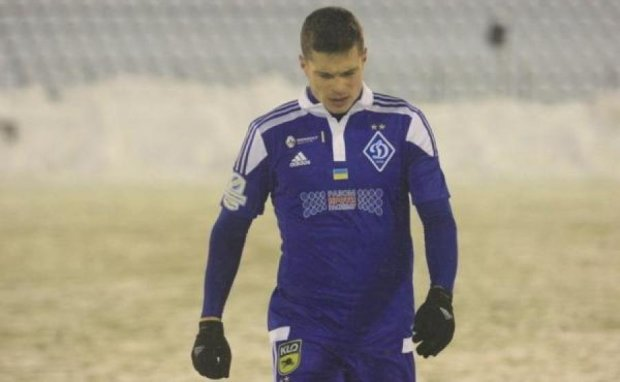 Екс-форвард Динамо вже тренується з новим клубом в Росії
