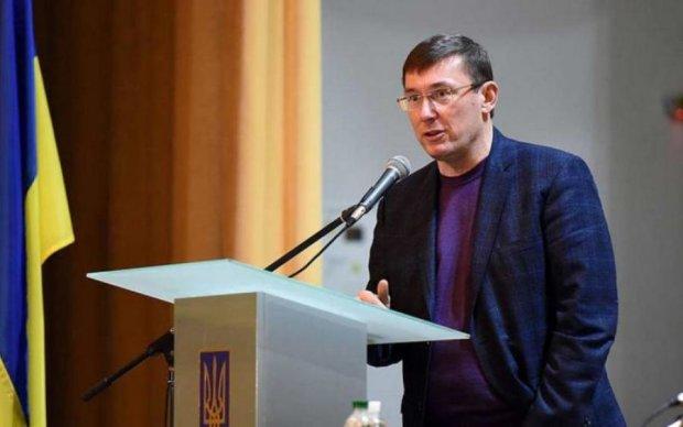 """Убийство Шеремета: Луценко рассказал о новой """"ниточке"""" в расследовании"""