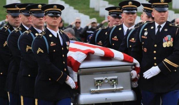 Ветераны США стали чаще сводить счеты с жизнью