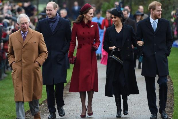 Помощь больным детям, военным и защита прав женщин: члены королевской семьи не занимаются политикой, но делают нечто больше