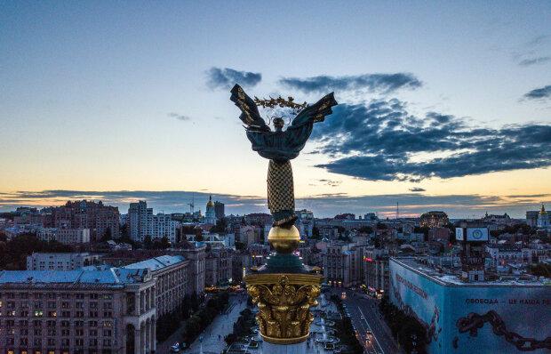 На ужин - областные земли: Киев увеличится на тысячи гектаров