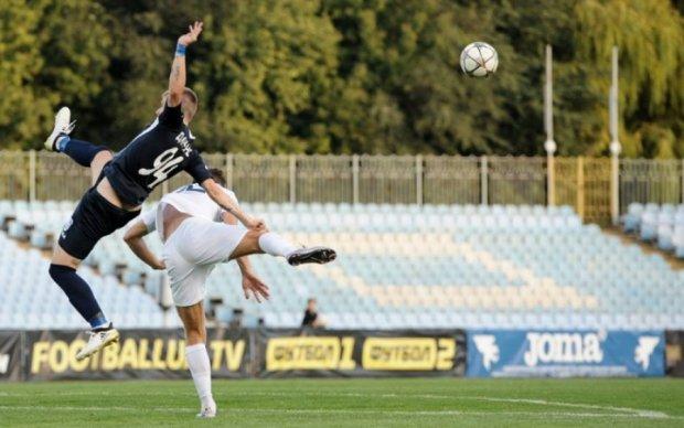 Сталь - Зирка 1:0 Видео гола и обзор матча