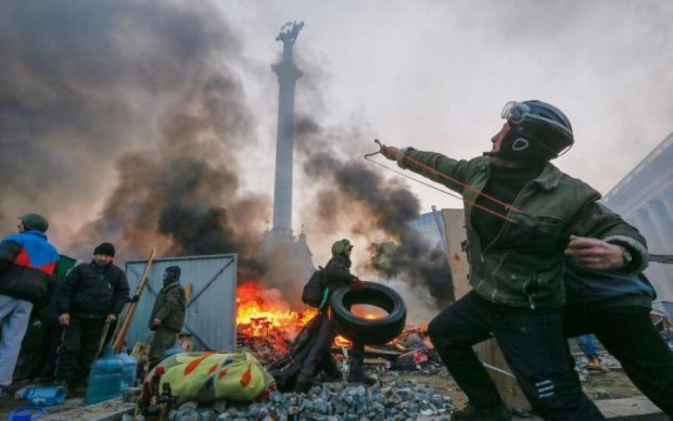 Розстріли на Майдані: ГПУ повідомила про підозру активісту