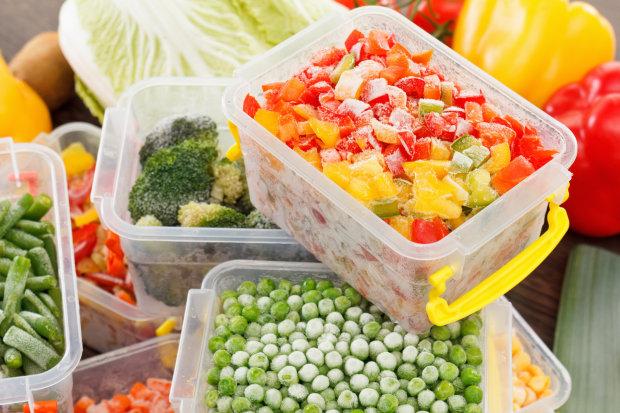 Свежие, консервированные или замороженные: какие овощи и фрукты полезнее