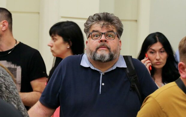 Яременко идет из комитета через секс-скандал, фото - Цензор.НЕТ