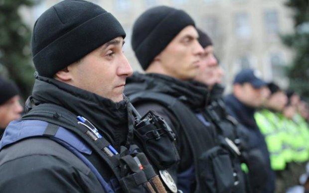 Саакашвілі готує відповідь на штурм активістів