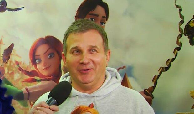 Юрій Горбунов, фото: скріншот з відео