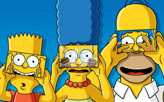 """Чи любите ви """"Сімпсонів"""" так, як любимо їх ми?"""