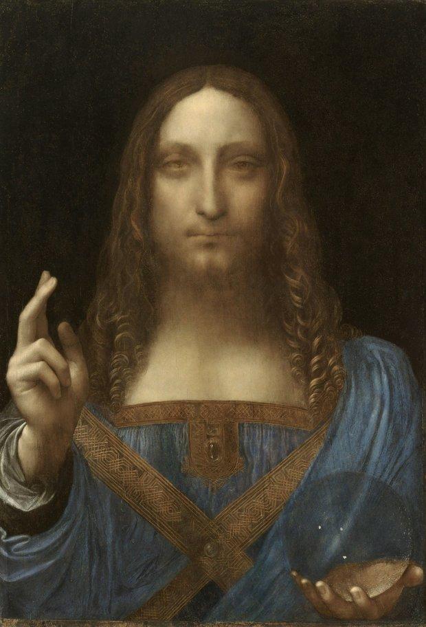 Погляд генія: у Леонардо да Вінчі виявили відхилення, яке багато що пояснює