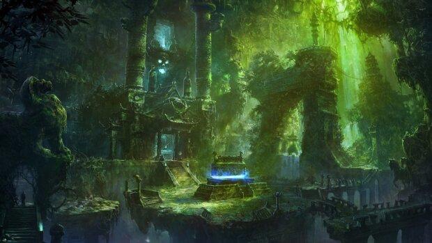 """Конец света переносится"": археологи откопали древний храм Майя, утонувший в легендах, фото"