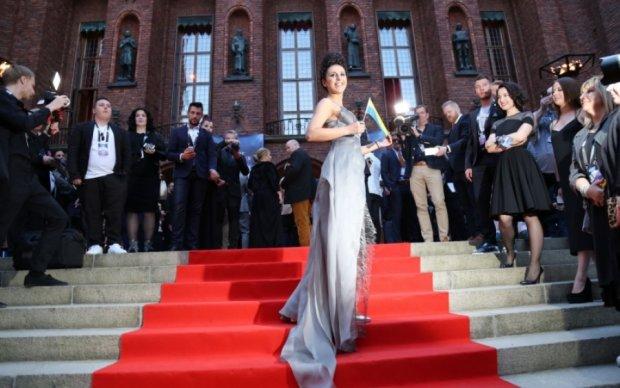 Евровидение в Киеве: наша красная дорожка будет самой длинной