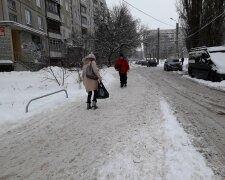 Вулиці Харкова, фото: Горох Х