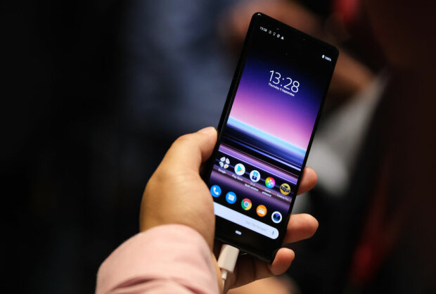 смартфон, gettyimages