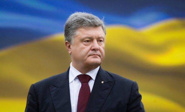 Заработки Порошенко за 2018 показали украинцам