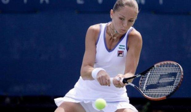 Екс-перша ракетка України перемогла рак і повертається в спорт