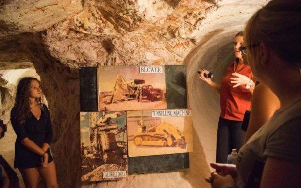 Там вирує життя: вчені знайшли загадкове підземне місто
