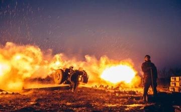 Жителі окупованого Донецька приголомшені потужними вибухами: вже забули, коли таке чули