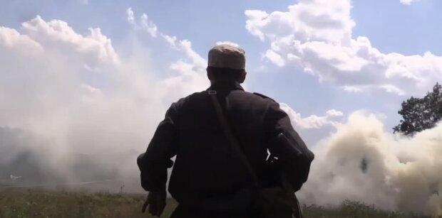 Украинские воины на Донбассе ответили путинским оккупантам за дерзкие снайперские выстрелы