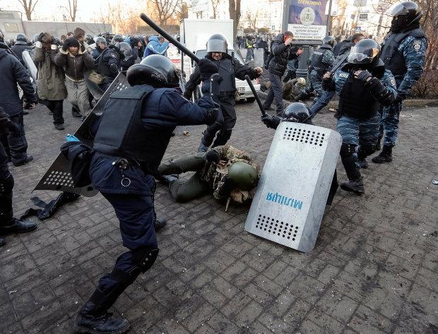 Кат Майдану зайняв тепленьке місце в Черкасах, українці лютують