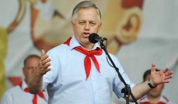 Коммунисты изменили название для участия в выборах