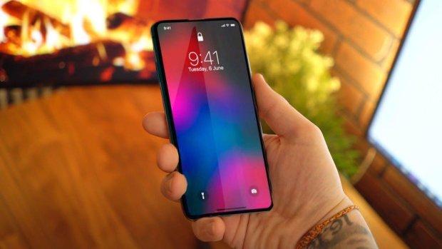 Головну фішку iPhone 11 злили в мережу: зарядка більше не потрібна