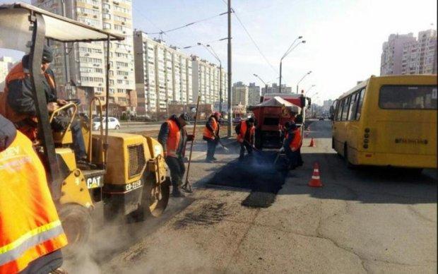 Травневі свята 2018: які вулиці Києва перекриють