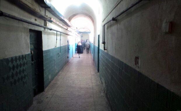 Бруд, холод і зграї щурів: спливла правда про жахи львівської лікарні для ув'язнених, - моторошні фото