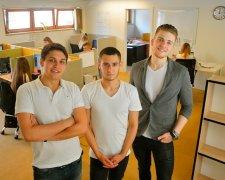 Українські програмісти у Forbes