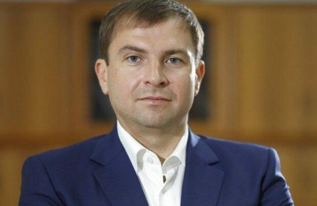 Федір Христенко, фото: zagittya.com.ua