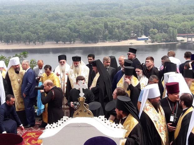 Единая церковь: вслед за Украиной Беларусь готовится к бунту против московских попов
